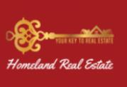 Homeland Real Estate Log