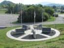 Russell County Veteran's Memorial Park