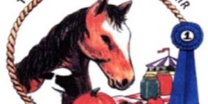 Russell County Fair Logo