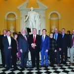 Bicentennial Recognition for the Town of Lebanon from the Senate and House
