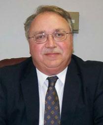"""Mayor Nelson A. """"Tony"""" Dodi -bigger"""