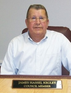James H. Kegley