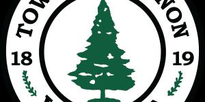 Town of Lebanon Virginia Seal
